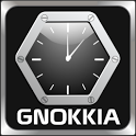 FREE METAL CLOCK GNOKKIA icon