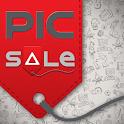 PicSALE (Shop Online) icon