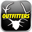 OUTFITTERS - Hunting & Fishing icon