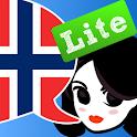 Lingopal Norwegian Lite logo