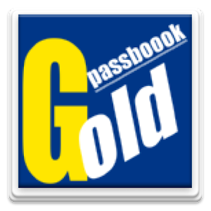 GoldPassbook黃金存摺(ADs) 財經 App LOGO-硬是要APP