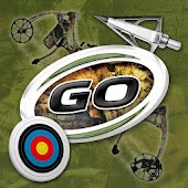 Game GO Hunting: Archery Edition apk for kindle fire