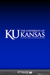 University of Kansas - screenshot thumbnail
