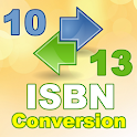 ISBN 10/13 Conversion icon