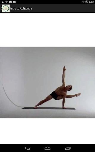 John Scott Yoga