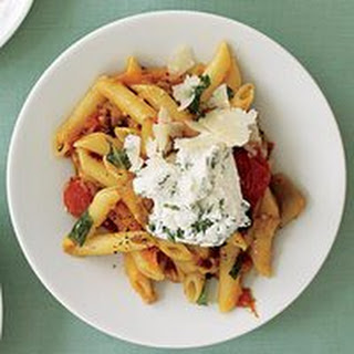 Rachael Ray Pasta Recipes.