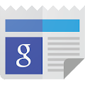 Google News & Weather 2.3 icon