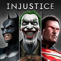 Injustice: Gods Amon...