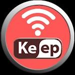 KeepWiFi Locale