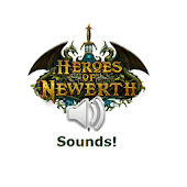 Hon Sounds (Heroes of Newerth)