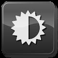 App Brightness Level APK for Kindle