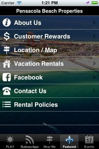 Play The Coast- screenshot