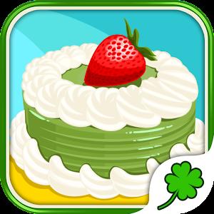 Bakery Story: St Patrick's Day