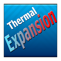 Thermal Expansion icon