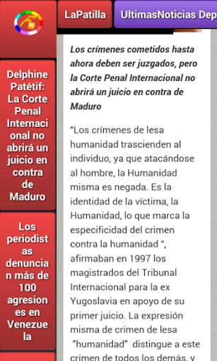F-Noticias Venezuela