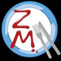 ZuriMensa icon
