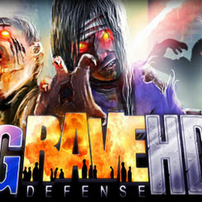GRave Defense HD Para Android