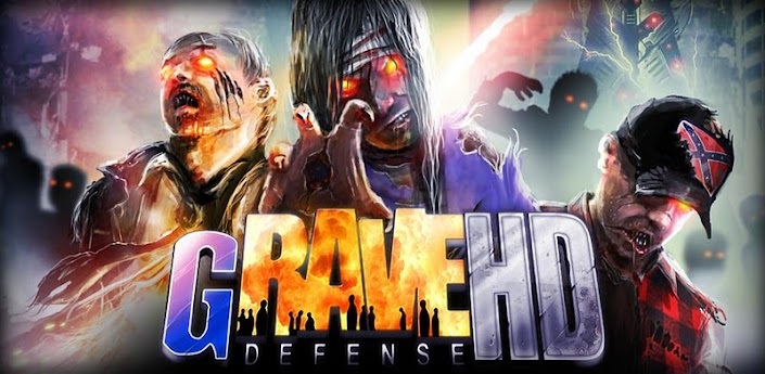 GRave Defense HD - ver. 1.13.0