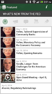 The Fed- screenshot thumbnail