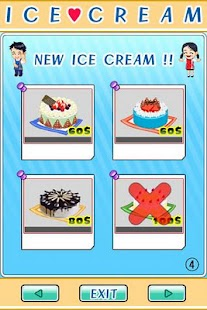 Baskin Ice 131 Lite- screenshot thumbnail