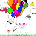 Balloon Hangman logo
