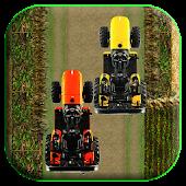 Farming Tractor Race