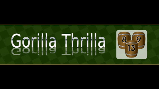 Gorilla Thrilla