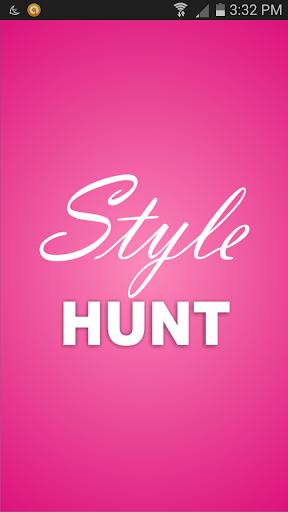 StyleHunt: Free Fashion Videos