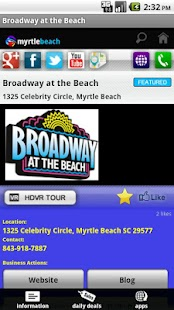 Myrtle Beach - screenshot thumbnail