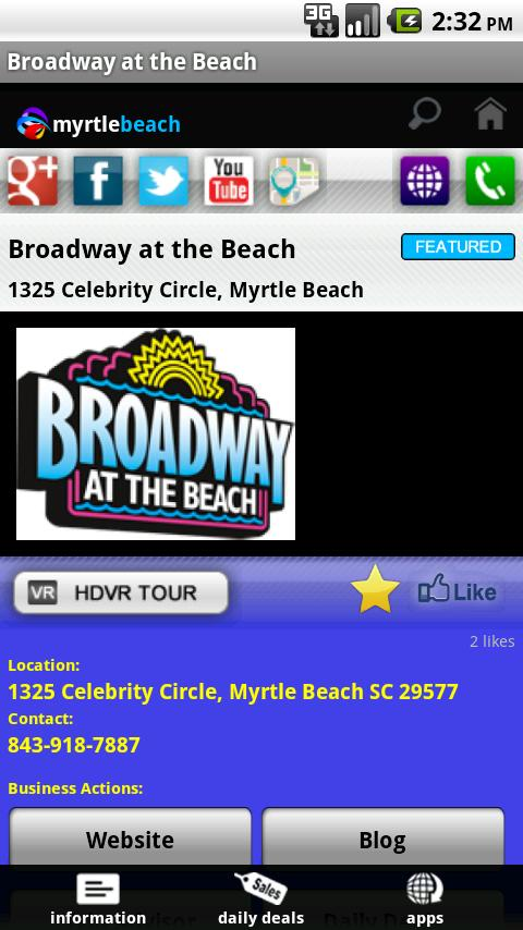 Myrtle Beach - screenshot