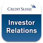 Investor Relations and Media icon