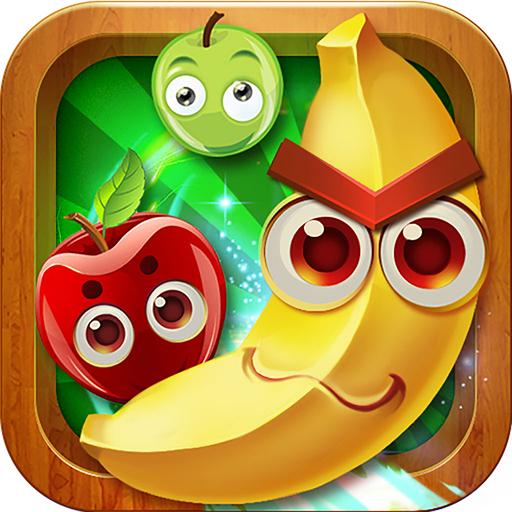 香蕉大巴拉 益智 App LOGO-APP試玩