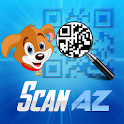 ScanAZ icon