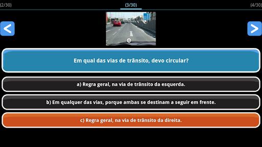 Exame de Código Portugal PT