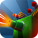 Coastal Defense Arcade Shooter icon