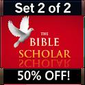 The Bible Scholar Set 2 of 2