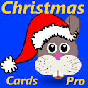 Christmas Cards Pro icon
