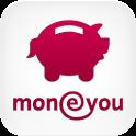 MoneYou Spar-App icon