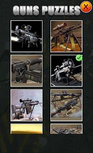 Gun Puzzles