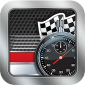 Racing Lap Timer HD