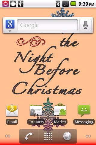 Holiday Tattoos- screenshot