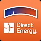 Direct Energy Meridian Tstat