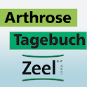 Arthrose-Tagebuch icon