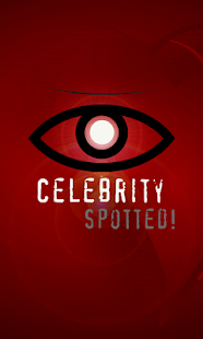 Celebrity Spotted!™ - screenshot thumbnail