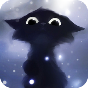 Yin The Black Cat 個人化 App LOGO-APP試玩
