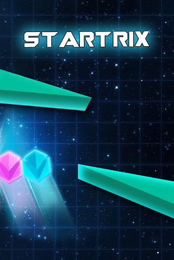 Startrix太空探險