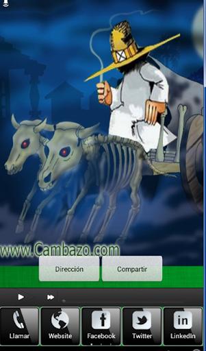 Cambazo