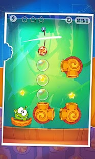 Cut the Rope: Experiments Screenshot 13