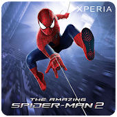 Xperia™The Amazing Spiderman2