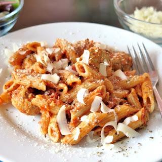 Chicken Rose Pasta Recipes.